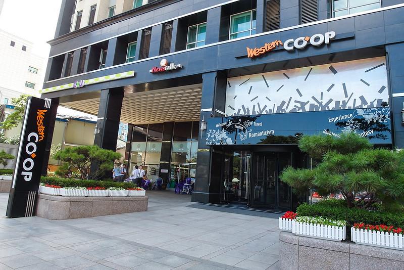 [遊記] 韓國 首爾自由行 東大門 Western CO-OP飯店,機場巴士來回教學!