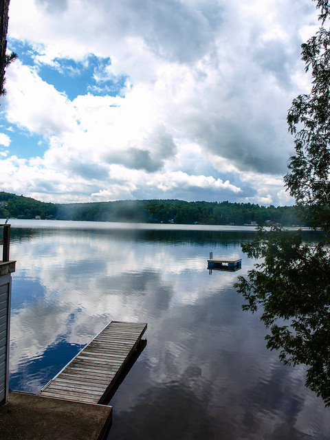 Lake Dunmore, Vermont
