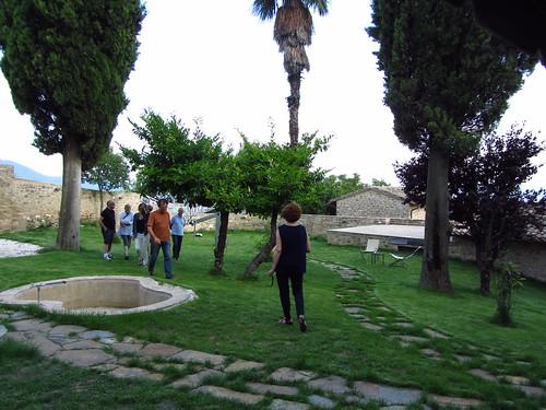 mario and marina's garden