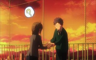 Gekkan Shoujo Nozaki-kun Episode 6 Image 34