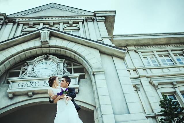 Đà Nẵng Studio ảnh cưới đẹp