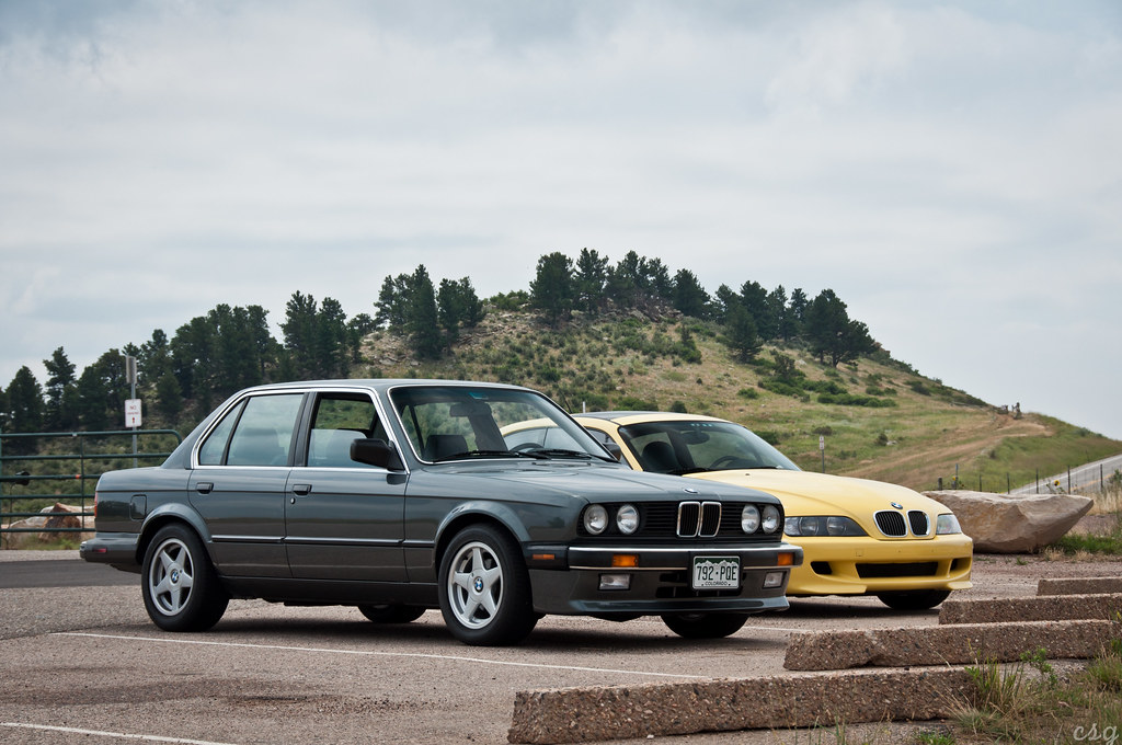 Meet Helga 1987 Bmw 325i Page 2 R3vlimited Forums
