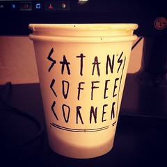This is my coffee right now. #coffee