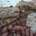 Nuggets de Legumes (6)