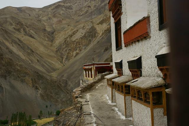 Wangla Gompa. Ladakh, 08 Aug 2014. 404