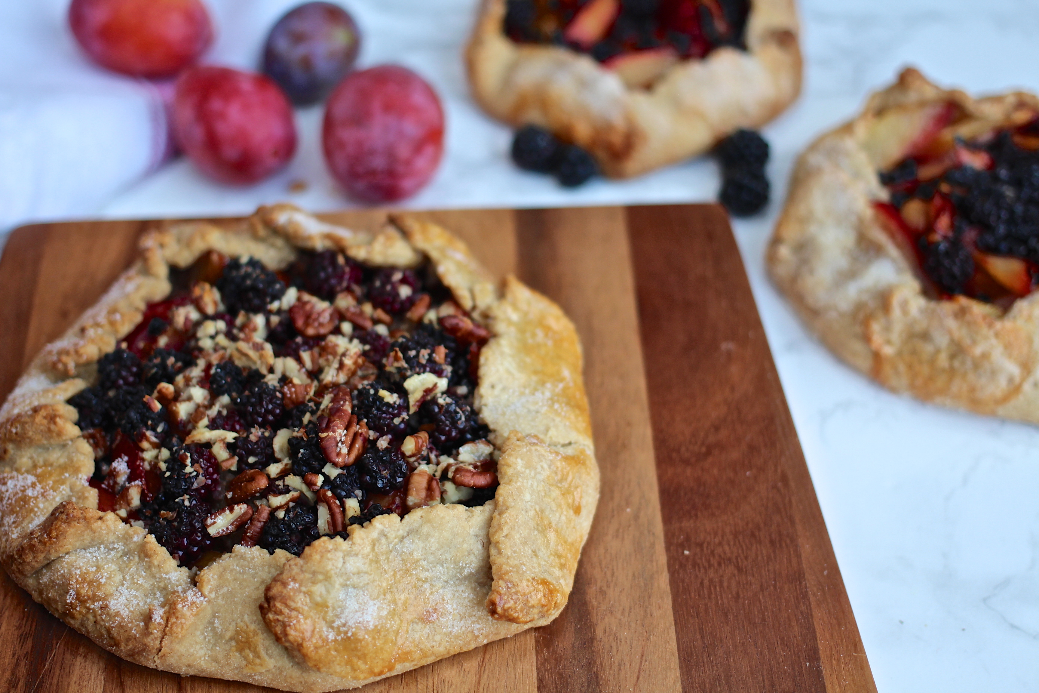 hedgerow galette