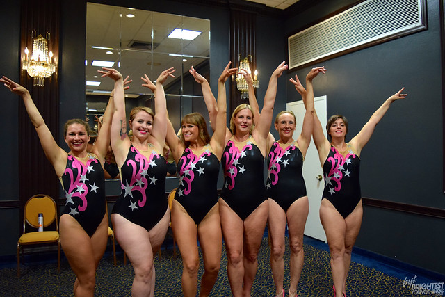 SynchroSwim 2014 1