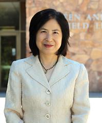 Shali Zhang