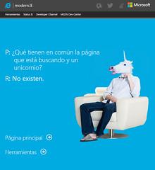 Modern.ie (Microsoft)