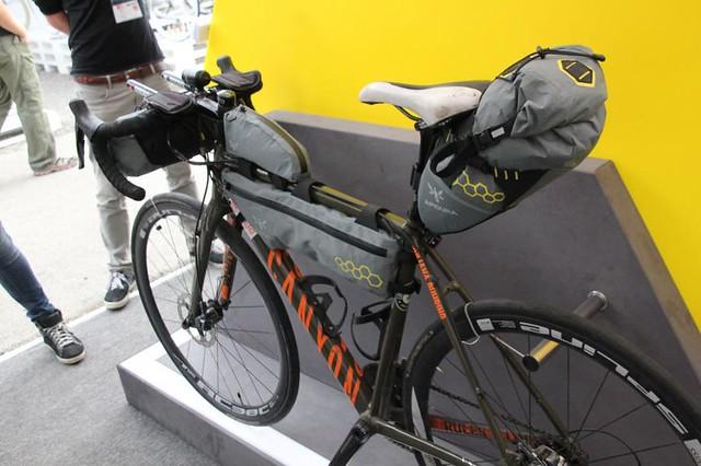 Canyon Juliana Buhring Bike packing adipura