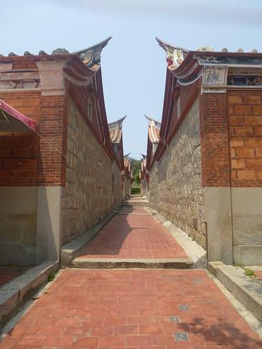 Taiwan-Kinmen Nord-est-Shanhou Village (26)