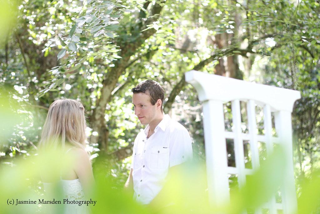 Katelyn + Brandon