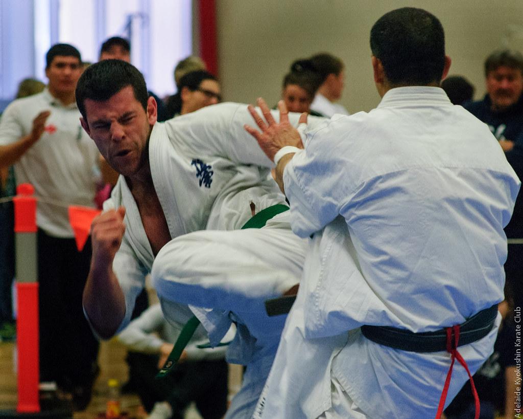 Australian Kyokushin Tournament 2014-124