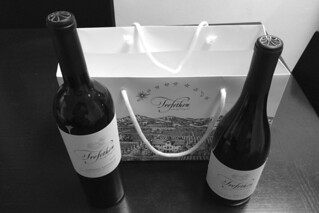 Trefethen Family Vineyards - Wine Purchase
