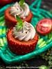 Tomato Cupcakes (1/2)