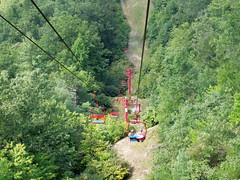 Tram Up The Mountain3