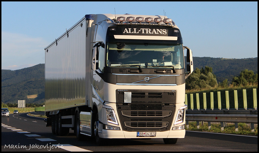 AllTrans