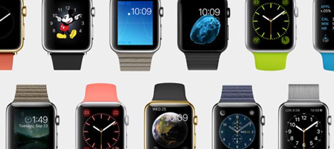 Apple udostępniło 10-minutowy film poświęcony Watch