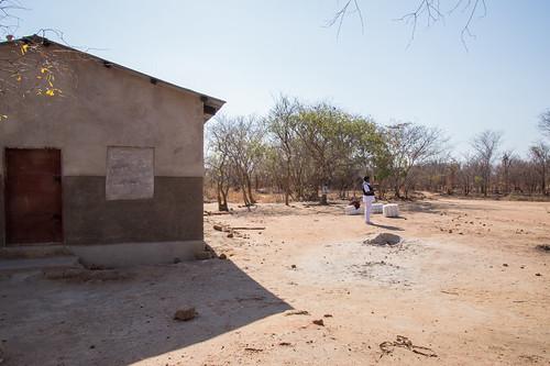 Village beyond Shiyala