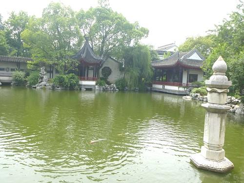 Jiangsu-Tongli-Pagode de la Perle (20)