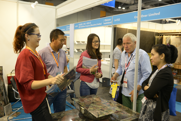 The HKTDC Hong Kong International Building and Hardware Fair will run from 29 Oct. to 1 Nov. 2014