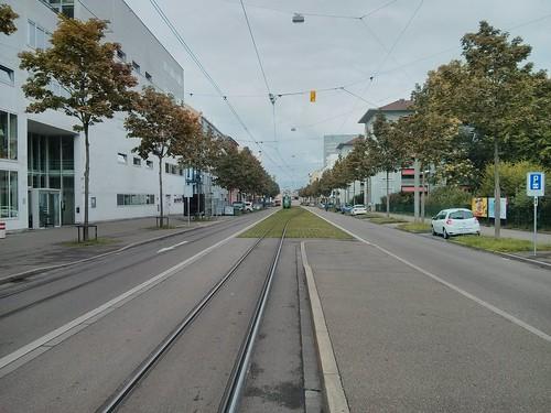Boulevard à la Baloise Teil 2