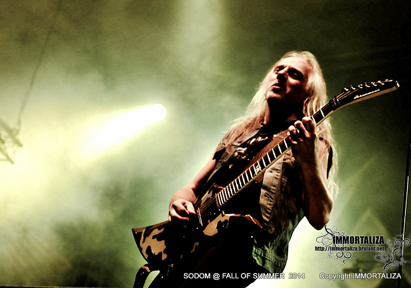 SODOM @ FALL OF SUMMER , Torcy France 5/6 septembre 2014 15093288357_dbb5bc4192_c