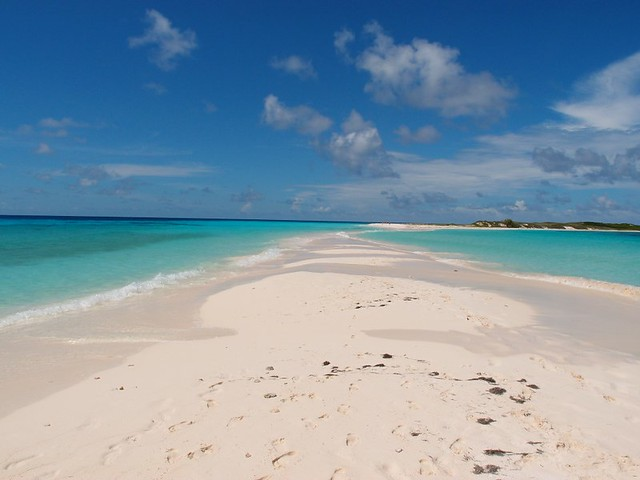 Los Roques: Cayo D'agua e Dos Mosquices – dia 5
