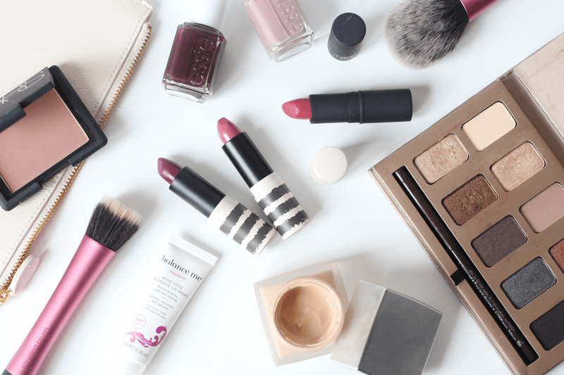Guest Post: A/W Beauty Picks