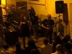 «America» di Gianna Nannini alla Notte bianca del centro storico di Agrigento