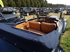 80 Jahre Citroen Traction Avant 2014 La Ferte-Vidame 430