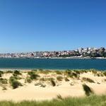 Playa de El Puntal. Cantabria. España. Agosto 2014. Bahía de Santander. Cantabria. España. Agosto 2014. #PlayaDeElPuntal #Playa #Beach #España #Spain #Cantabria #Santander #2014 #iphoneography #travel #viaje #viajar #Spain #MarinadeCudeyo