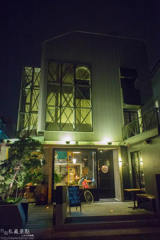 台南私藏景點 st1咖啡 (2)