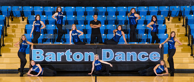 Barton Dance Team