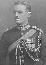 Major Francis Chenevix Trench