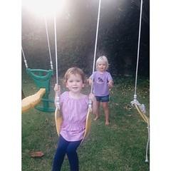 Baby friends #babygirl #twoyearsold
