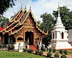 Wat Phra Singh 2014.