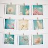 Print Set - Garden