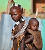 Hamer Tribe, Turmi, Ethiopia