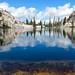 Yosemite/High Sierra Color