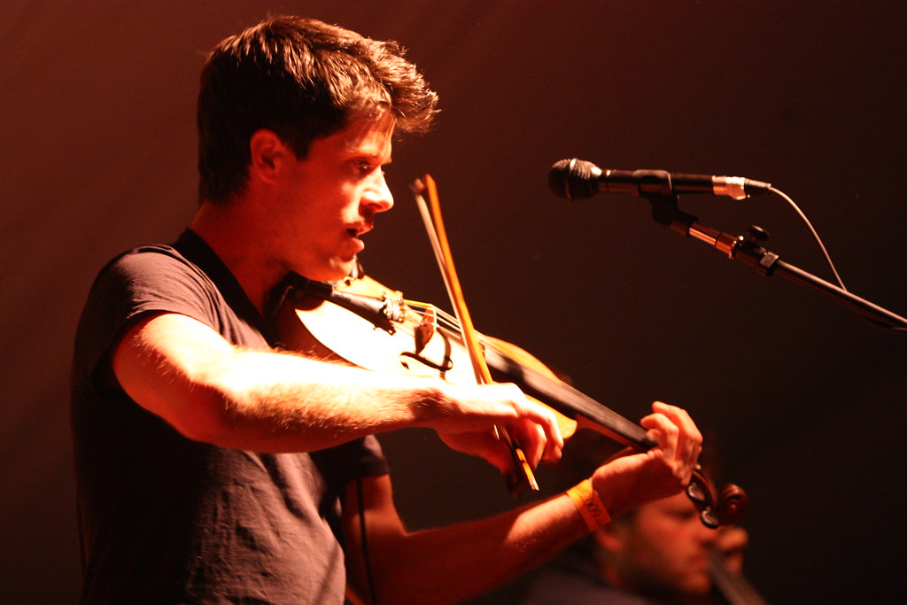 Interview: Seth Lakeman