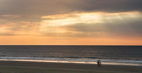 ocean vacation beach sunrise newjersey unitedstates nj stoneharbor jerseyshore