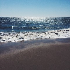 Perfect.   #beach #california #dailynature #naturelovers #vscocam #vsco