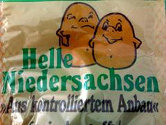 Helle Niedersachsen