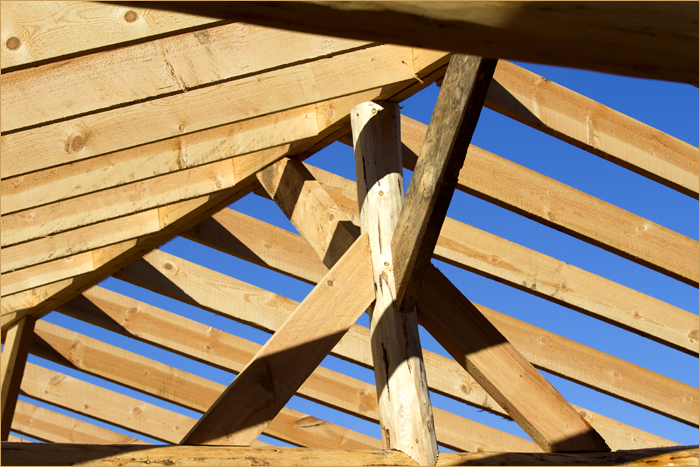 rooftrusses