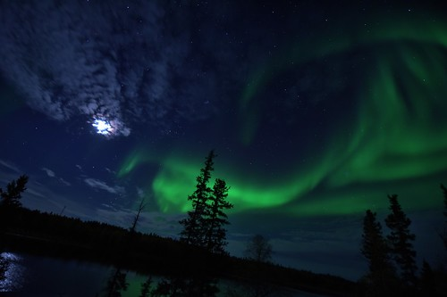 Northern Lights 002