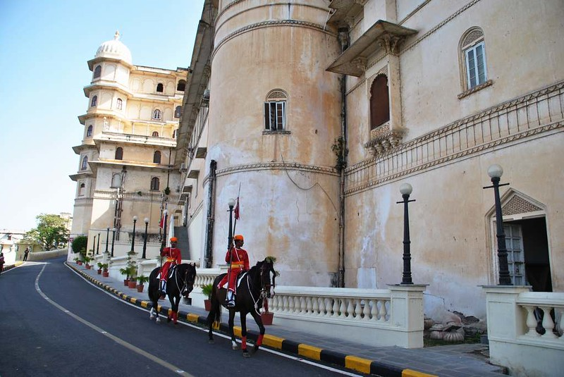 140 City Palace en Udaipur (1)