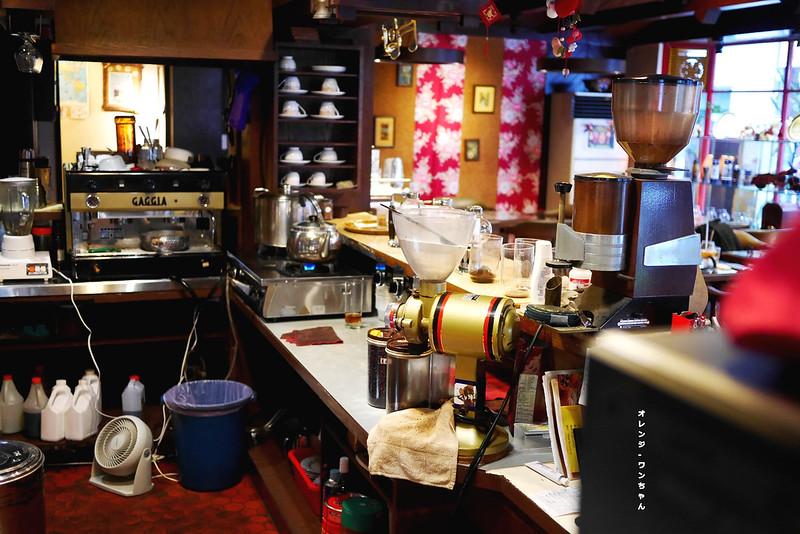 15294326036 495a0dcb87 c - 華泰咖啡‧餐飲 │中區:台中曼巴咖啡創始店~走進三民路二段18巷的1984年