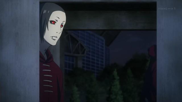 Tokyo Ghoul ep 11 - image 14