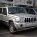 Jeep Commander 4.7L Sport 2007